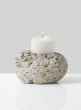 Mini Lava Rock Planter