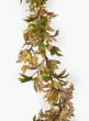 Green & Rust Maple Leaf Garland