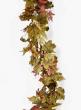 Fall Maple Leaf Garland