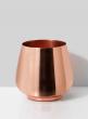 Copper Mini Egg Pot