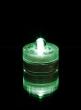 Green Submersible Single LED Light, Set of 10 24797