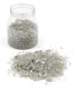 Crushed Mirror Glass Sand