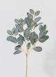 30in Green Seeded Eucalyptus Pick