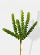 artificial fake succulent pick