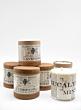 blithe & bonny lavender scented candle craft gift package
