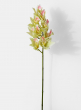 pale green orchid silk flowers