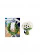 Preppy-Stripe-Details-anemone-bouquet-brides