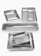 Galvanized Zinc Trays