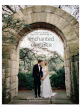 enchanted elegance wedding romantic classic the knot
