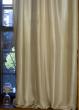 90in & 102in Variegated Silk Stripe Curtain Panels