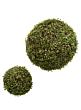 8 1/2 & 14in Wicker & Grass Ball